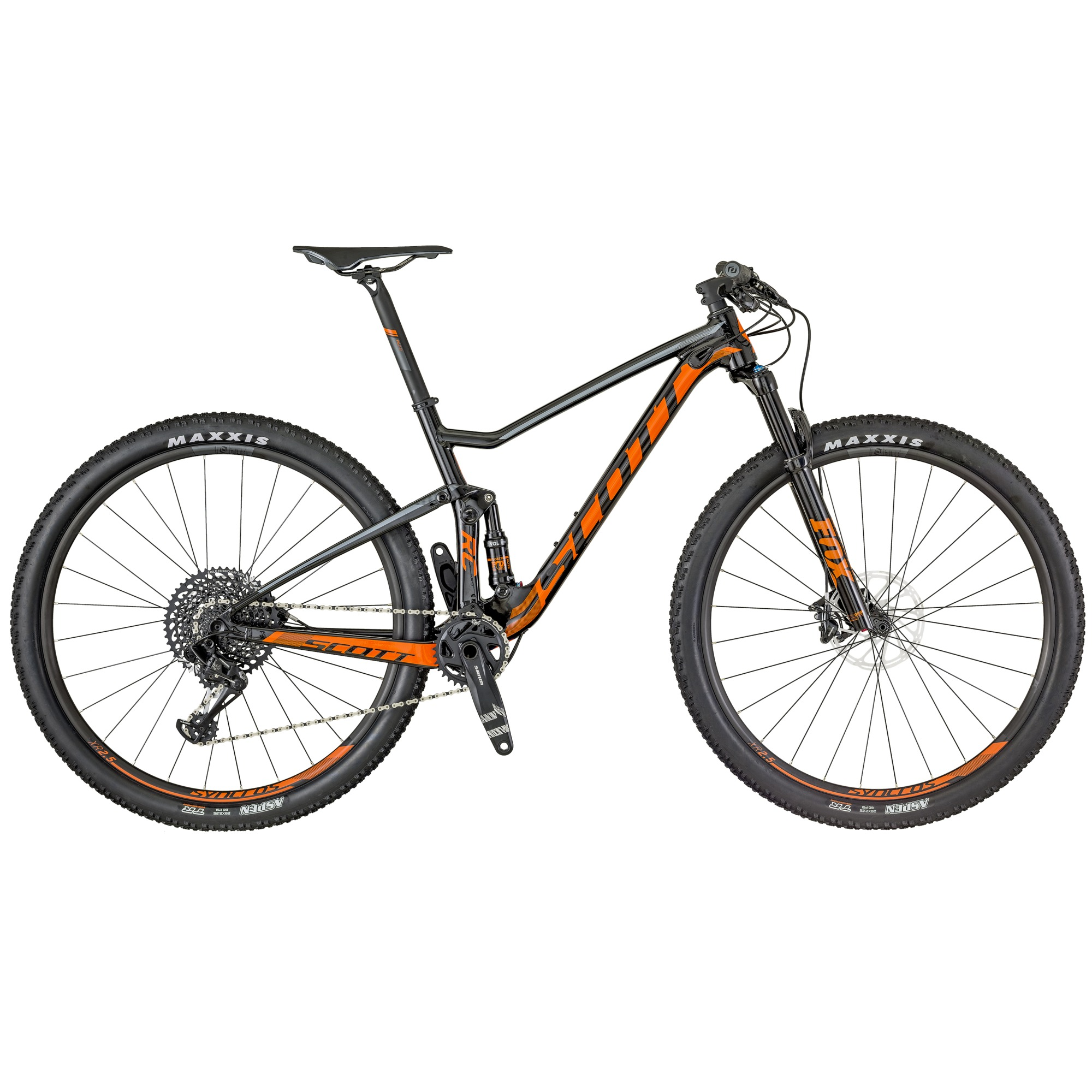 SCOTT SPARK RC 900 COMP BIKE Image