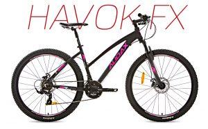 HAVOK FX