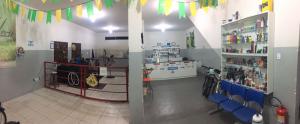 Oficina de bicicleta Vitória da Conquista