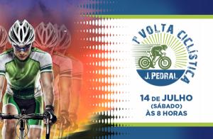 1ª volta ciclística J Pedral
