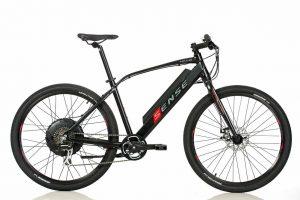 Bicicleta Elétrica Vitória da Conquista