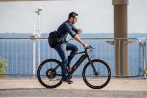 Bike Elétrica Vitória da Conquista