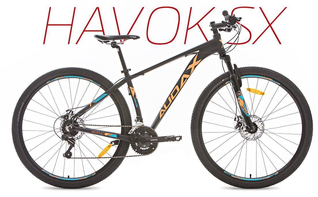 Mountain Bike Vitória da Conquista